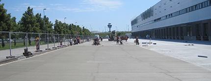Летище Мюнхен